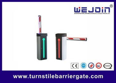 Intelligent Automatic Barrier Gate For Parking System With LED Boom